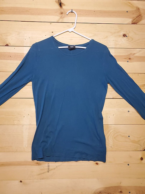 Mossimo Supply Co. Women's Long Sleeve Size L