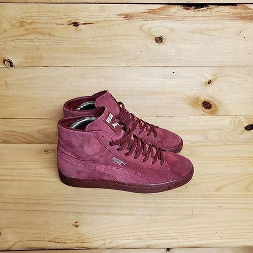 Puma Suede IDM Sneakers Men's Size 10