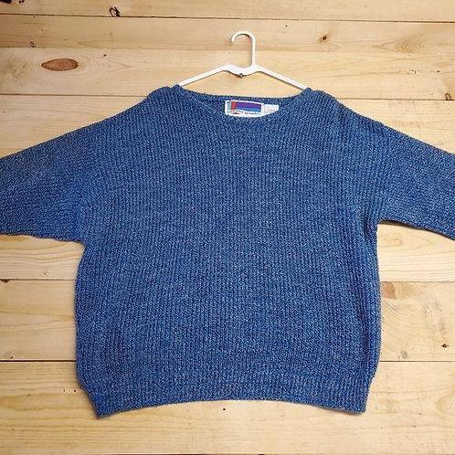 Sweater Graphix Women's L