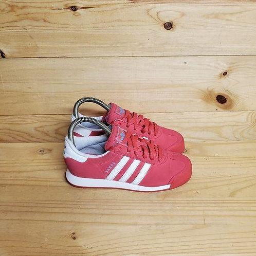 Adidas Samoa Fashion Shoes Girls Size 4.5