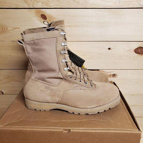 Belleville Military Boots Size 14.5XW