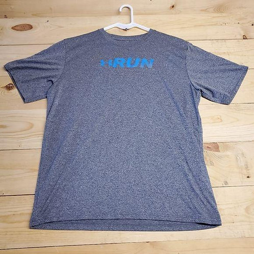 Under Armour Heat Gear Tee Men's L