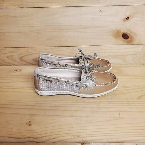 Sperry Firefish Boat Shoes Women's Size 6