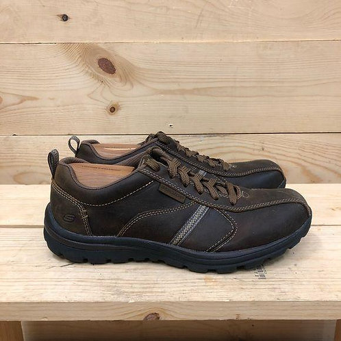 Skechers Relaxed Fit Sneakers Men's Size 7.5