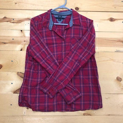 Tommy Hilfiger Button Down Womens XL