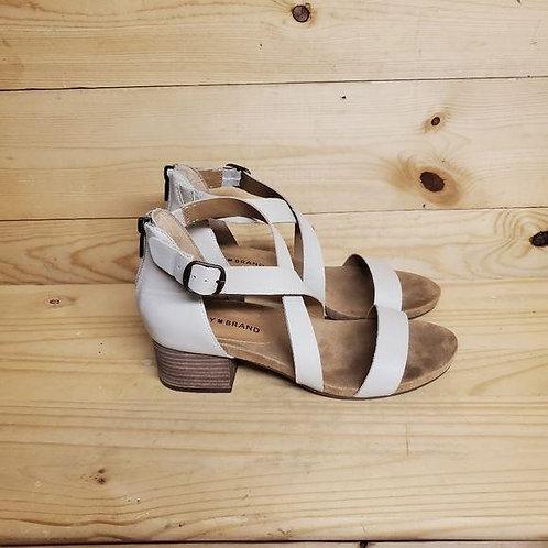 Lucky Brand Pydrina Sandals Women's Size 9
