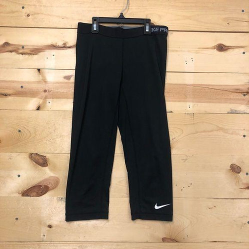 Nike Athletic Tights Women's Small