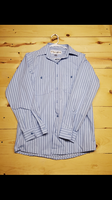 Breeze Weave by Unifirst Men�s Small