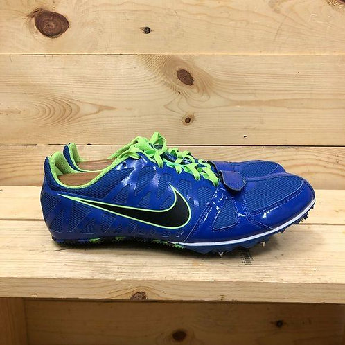 Nike Zoom Rival S Athletic Cleats Men's Size 11