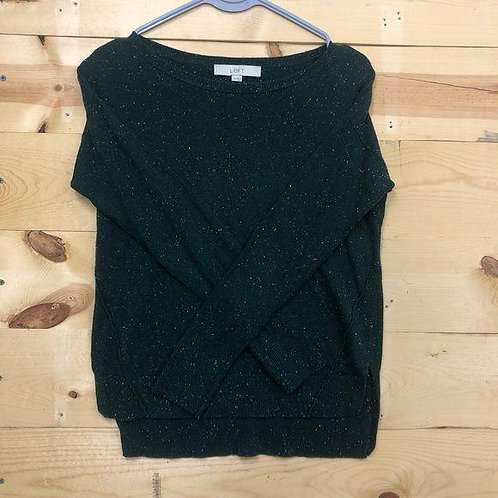 Loft Comfort Sweater Women's XS
