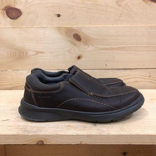 Clarks Ortholite Comfort Loafers Men's Size 7
