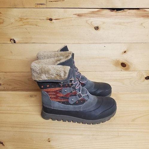 Baretraps Yaegar Boots Women's Size 8