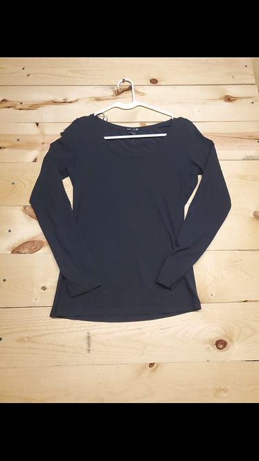 H&M Basic Long Sleeve Women?s Medium