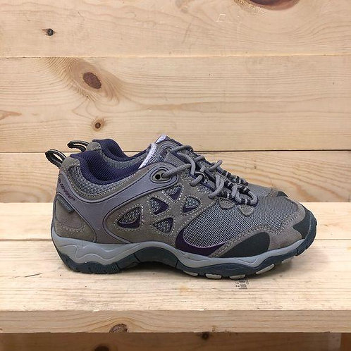 Hi-Tec Waterproof Hiking Sneakers Women's Size 6.5