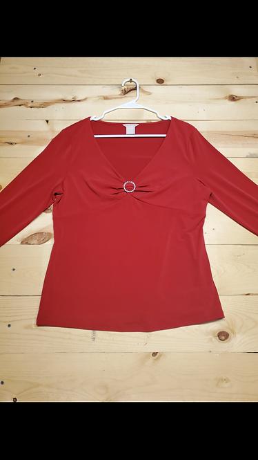 Michael Kors Long Sleeve Women�s XL