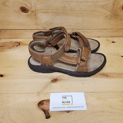 Teva 6328 Leather Sandals Women's Size 6
