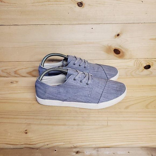 Toms Paseo Sneakers Men's Size 10