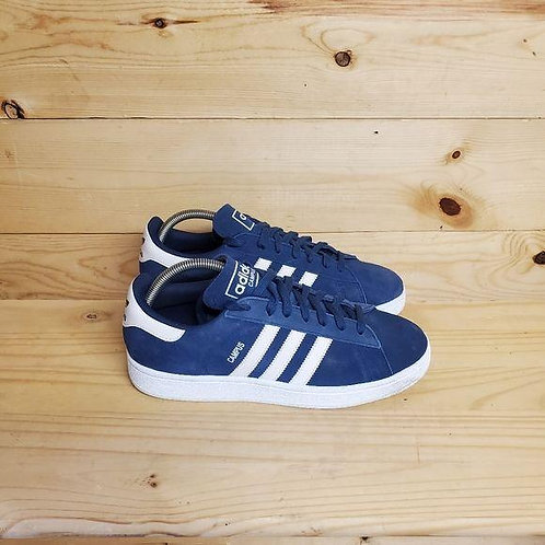 Adidas Campus Navy Men's Size 9.5