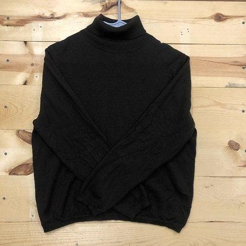Pendleton Turtleneck Sweater Women's XL
