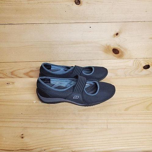Skechers Mary Janes Flats Women's Size 6