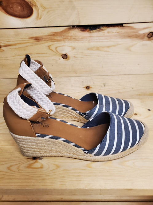 Sperry Top-Sider Heels Size 11