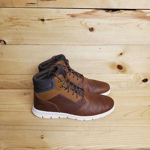 Timberland Graydon Sneaker Boots Men's Size 10