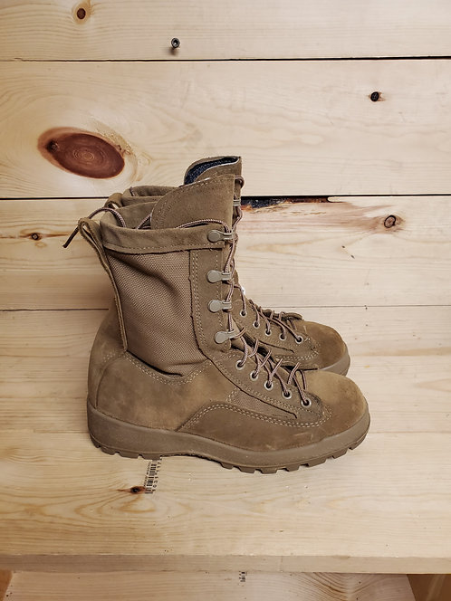 New McRae Military Boots Size 5.5W GoreTex