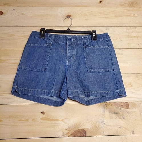 Tommy Hilfiger Jean Shorts Women's Size 8