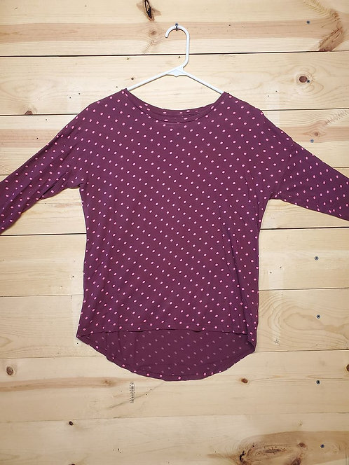 Old Navy Relaxed Fit Women's Long Sleeve Size XL