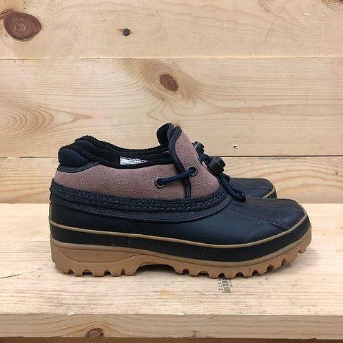 Bass Low-Top Rain Boots Women's Size 6