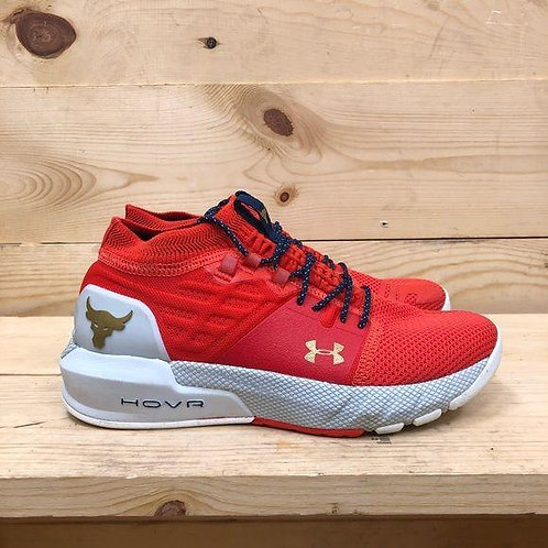 Under Armour HOVR Sneakers Youth Size 5.5