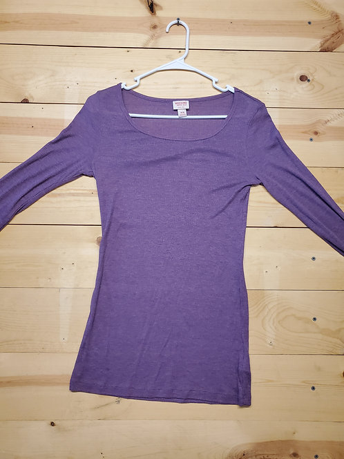 Mossimo Supply Co. Women's Long Sleeve Size M
