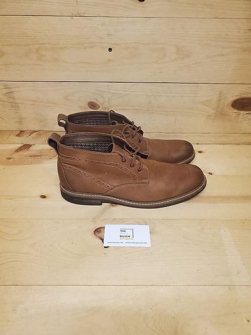 Bostonian 16501 Men's Shoes Size 12
