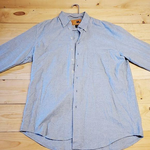 Outback Rider OR Flannel Men's L