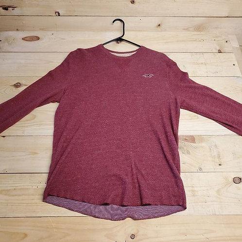 Hollister Sweater Men's XL