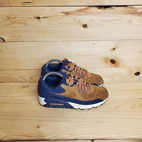 Nike Air Max 90 Premium Ale Brown'Men's Size 8