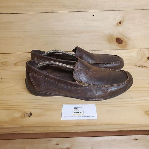 Born H02406 Leather Slip On Men's Size 12