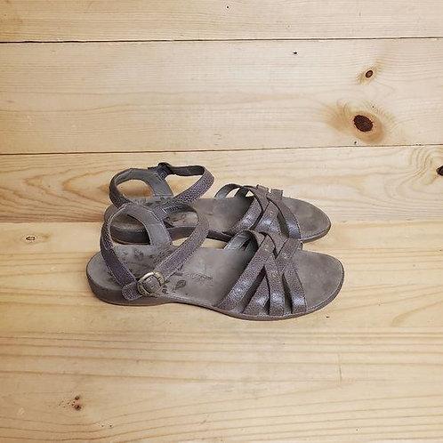 Keen City Of Palms Sandals Women's Size 9
