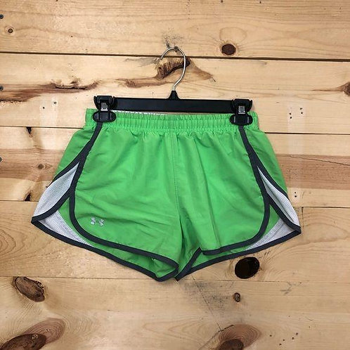 Under Armour Athletic Shorts Women's XS