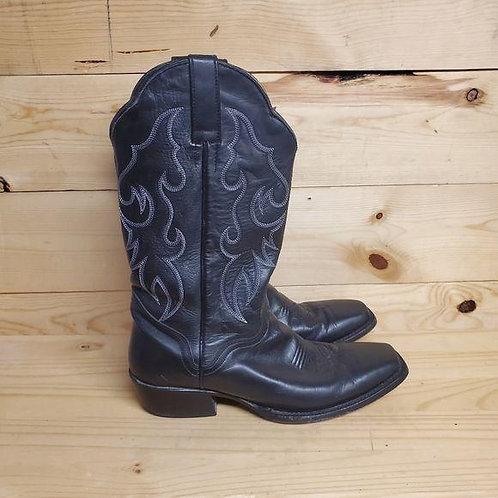 JB Dillon Nashville Boots Men's Size 9