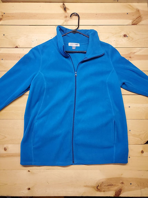 Old Navy Maternity Zip Up Women's Jacket Size L