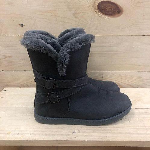 Airwalk Suede Winter Boots Women's Size 11