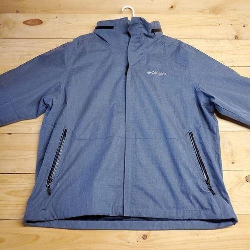 Columbia Coat Men's XL
