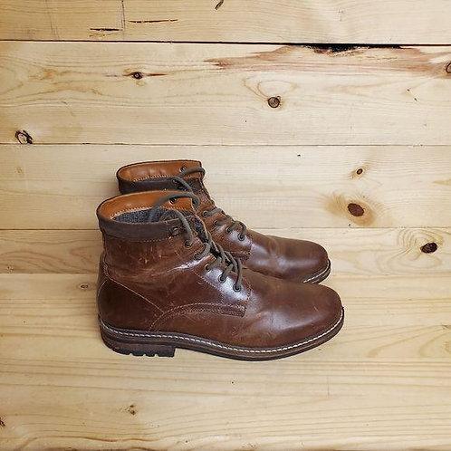 Crevo Hardy LTH Boot Chestnut Men's Size 11