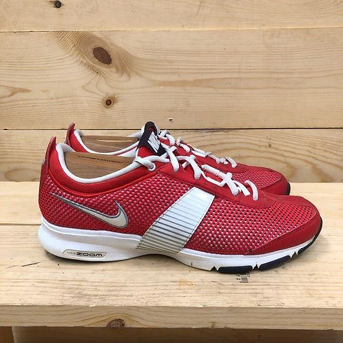 Nike Zoom Athletic Sneakers Men's Size 8.5