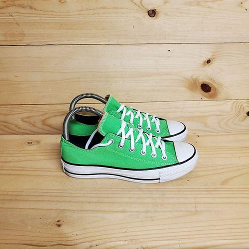 Converse All Star CT Double Tongue Women's Size 7