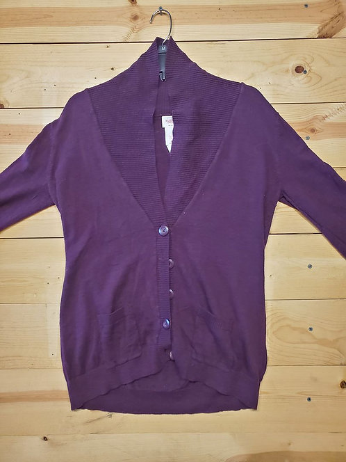 Mossimo Supply Co. Cardigan Women's Long Sleeve Size XL