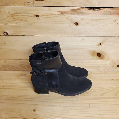 Geox Amphibiox Ankle Boots Women's Size 8.5