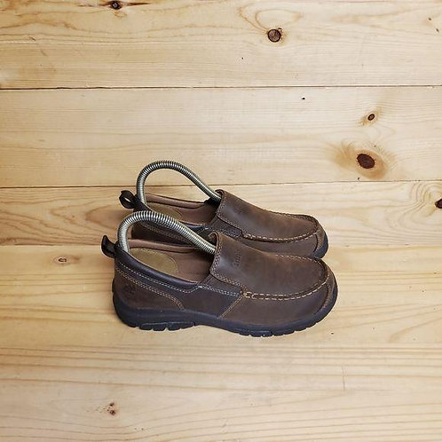Timberland Discovery Slip On Boys Size 4.5
