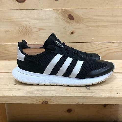 Adidas Comfort Walking Sneakers Mens Size 9